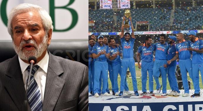 Asia Cup 2022 postponed till 2022, says Ehsan Mani