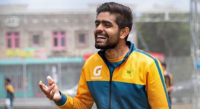 Babar Azam surpasses Virat Kohli to register a T20I record