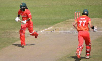 Craig Ervine pulled out of Pak vs Zim 2nd T20I