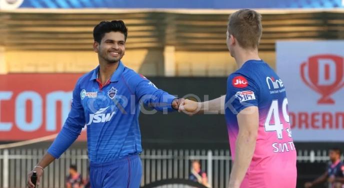 IPL 2021 Match 7: RR vs DC Dream 11, Match Preview, Match Prediction