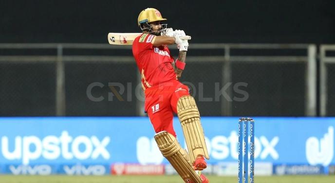 IPL 2021 Match 5 PBKS vs RR: KL Rahul leading with the bat: