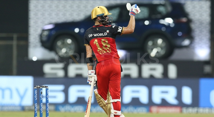 IPL: Which record Virat Kohli holds that no other cricketer does