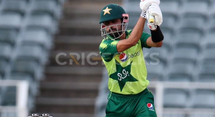Pak vs SA T20I series: What record Babar Azam has registered?