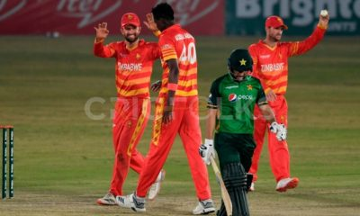 Pak vs Zim: Zimbabwe Cricket announces T20I squad