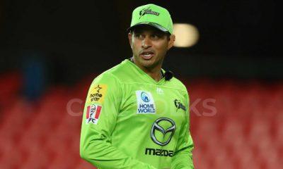 IPL is all about cash, says Usman Khawaja