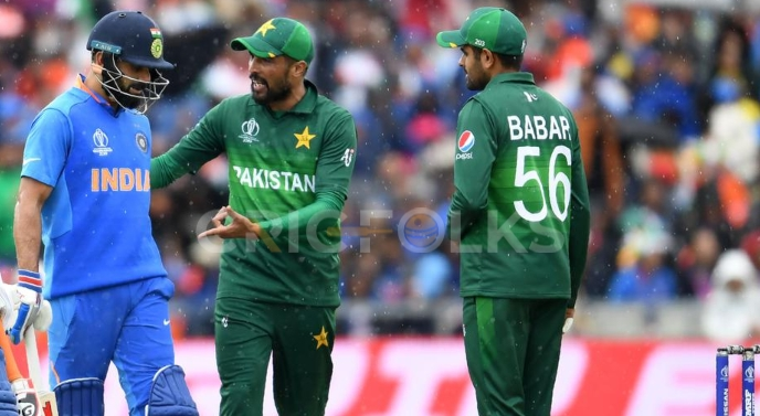 When Babar had a chat with Kohli, what they discussed? Here it is