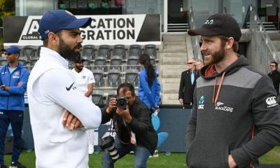 ICC World Test Championship final playing conditions