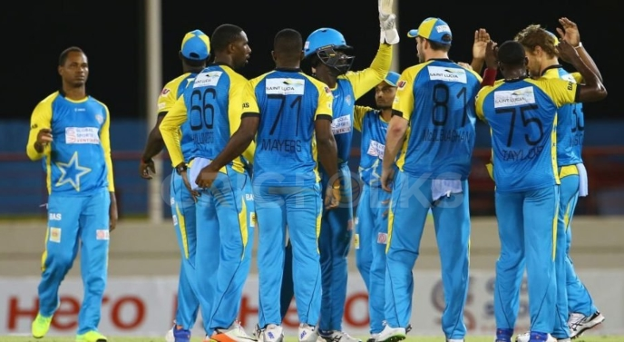 CPL 2021: Who will captain the St Lucia Zouks?
