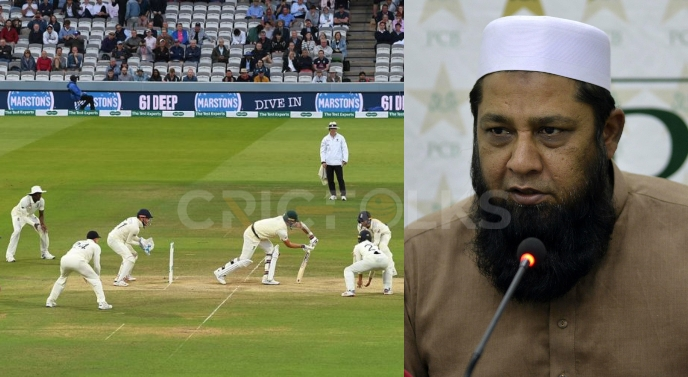 Is Test Cricket losing its importance? Discusses Inzamam ul Haq