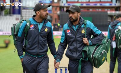 List of Pakistani players in CPL 2021