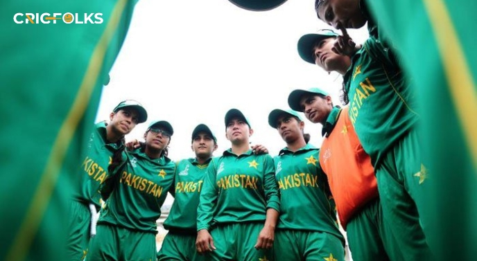 PCB opens up the gate of opportunities for women cricketers