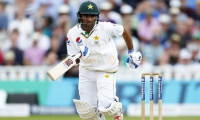 Sami Aslam reveals the shocking truth about 100 First-class Pakistani players