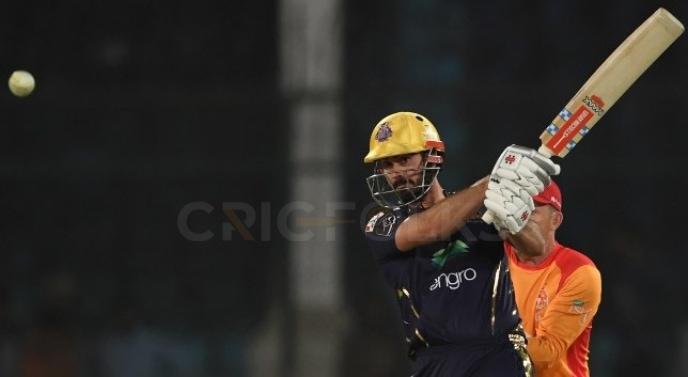 These players pull themselves out of PSL 2021