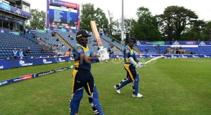 Who will be the new ODI captain of Sri Lanka?
