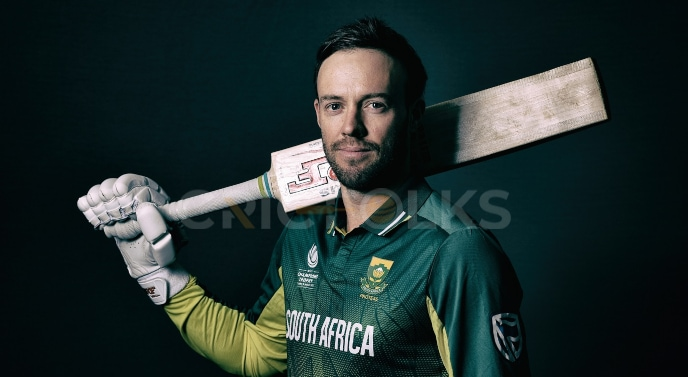 Will AB De Villiers play the ICC T20 World Cup 2021?