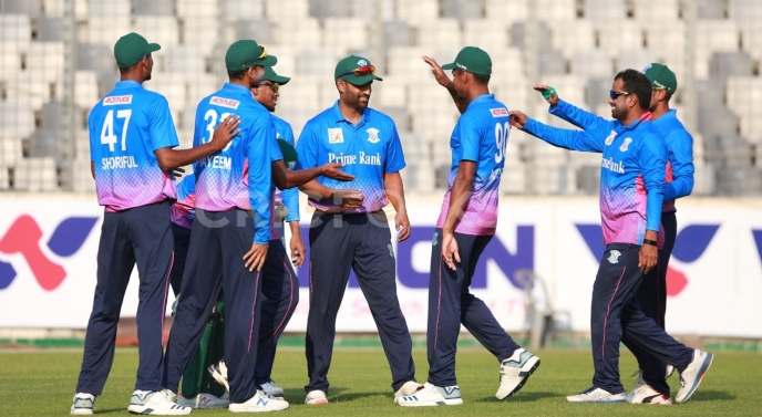 Dhaka Premier League delayed further, when will it take place?