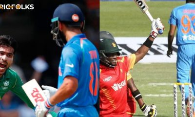 18th June - a cursed day for India Cricket, will history repeat the losing streak for them?