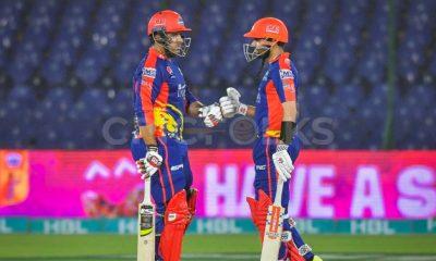 Best batsmen of PSL 6