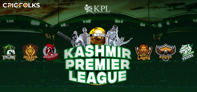 KPL reveals gold and diamond categories players for the inaugural version