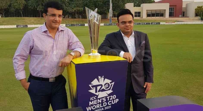India no more to host the T20 World Cup 2021