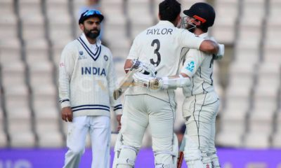 Kohli not satisfied with WTC final 21 results