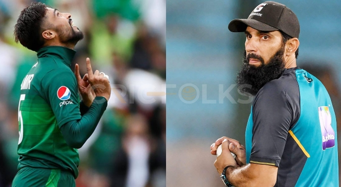 Misbah reveals, Amir will only be added to the squad if...