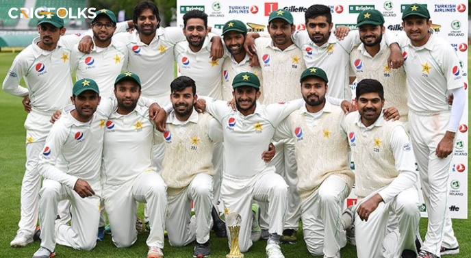 No more two-match Test series, says PCB