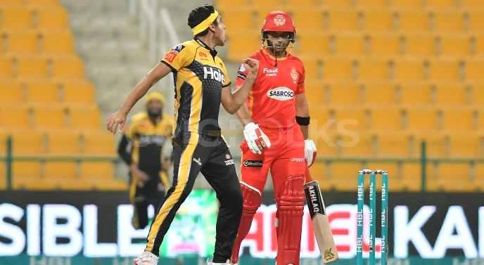 PSL 2021 Eliminator 2: United's journey comes to an end
