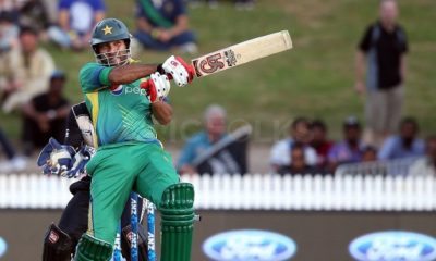 Sohaib Maqsood speaks ahead of his inclusion in the national squad