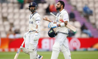 WTC Final 2021: Can India turn the table?