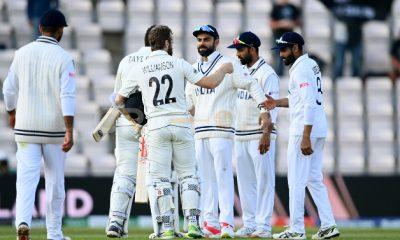 WTC Final 21: Kohli once again fail to win an ICC trophy