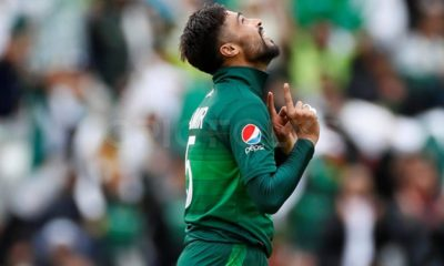 Will Mohammad Amir play T20 World Cup 2021?