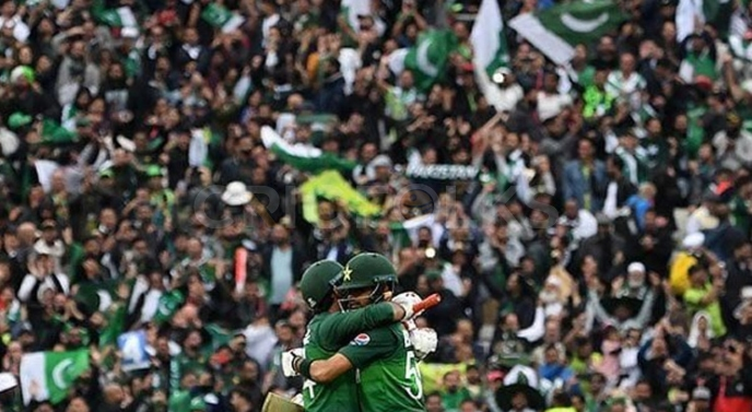 Will Pak vs Eng series have fans?
