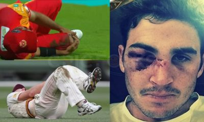 Cricket injuries that destroyed the careers
