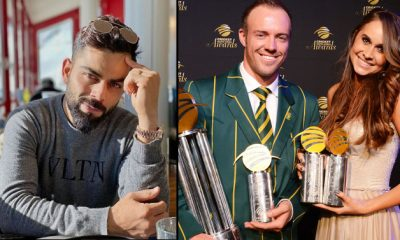 How much cricketers earn through Instagram?