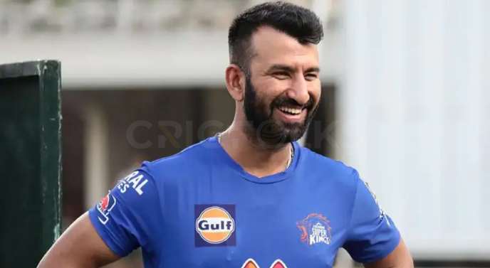 Cheteshwar Pujara, one of the Indian Players who earn more money from their central contracts than IPL