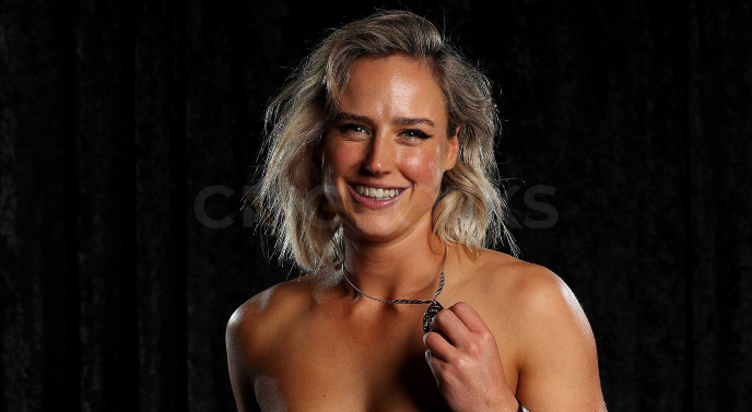 Ellyse Perry: One of the Most beautiful women cricketers in the world