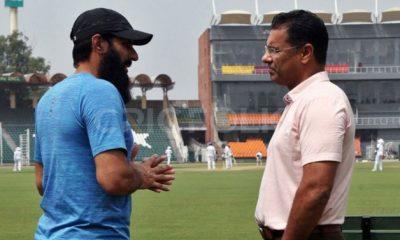Pak vs Eng ODI: Fans question the coaches for Pakistan's mediocre performances