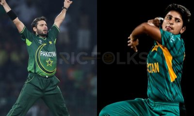 Amazing! Nida Dar did what Shahid Afridi could not