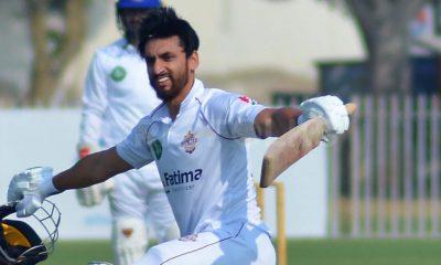 Salman Ali Agha misses his chance for ODI debut
