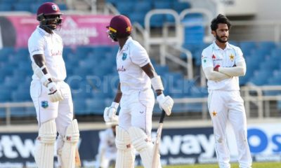 Babar Azam tells why Pakistan lost the first Test