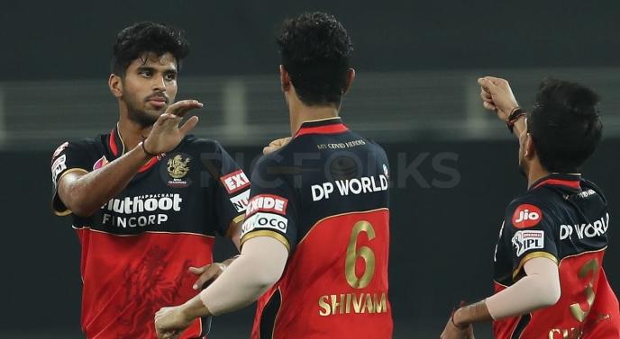 Big Blow to RCB ahead of IPL 2021