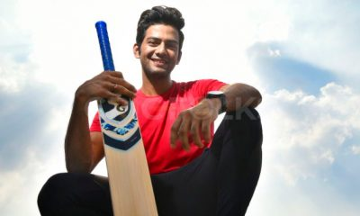 Discouraged India's Unmukt Chand travels to the US for cricket