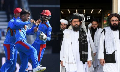 Taliban won't let go of Afghanistan Cricket, matches to go as scheduled