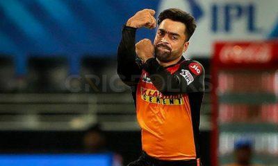 Will Rashid Khan play IPL 2021?