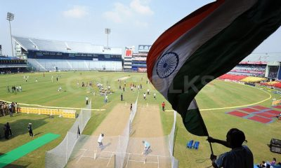 Here is how Indian cricketers celebrated Independence day
