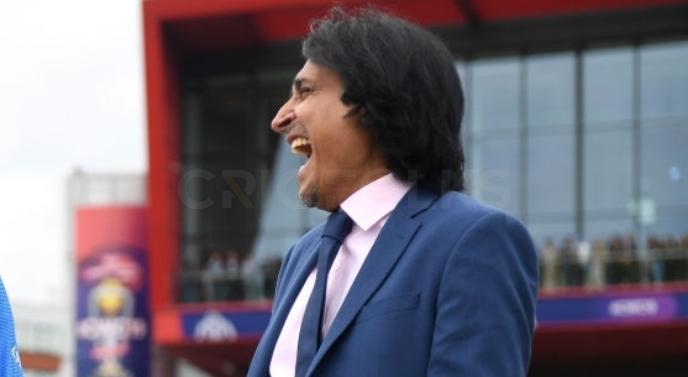 Ramiz Raja fortified as PCB chairman
