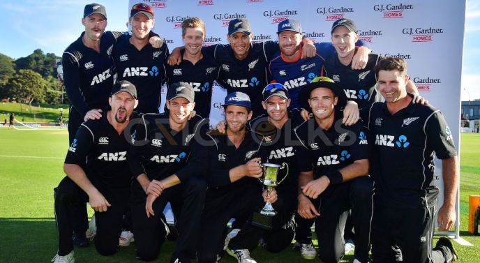 Cricketers excited to welcome New Zealand after 18 years
