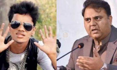 Did Om Prakash Mishra threaten New Zealand?