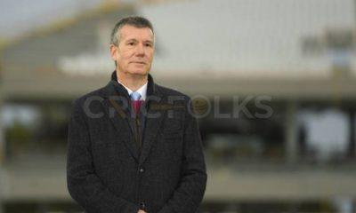 ECB chairman breaks silence on Pakistan tour cancelation